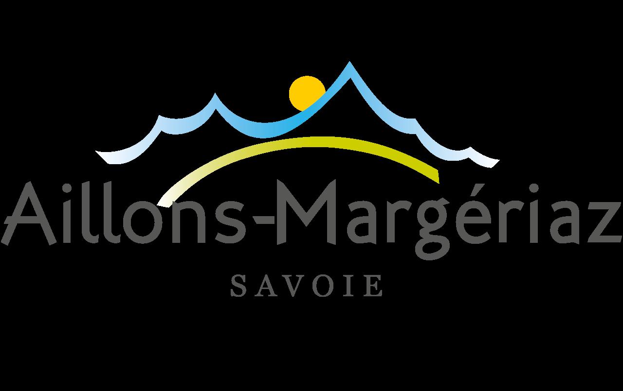 Logo Office de Tourisme des Aillons-Margériaz