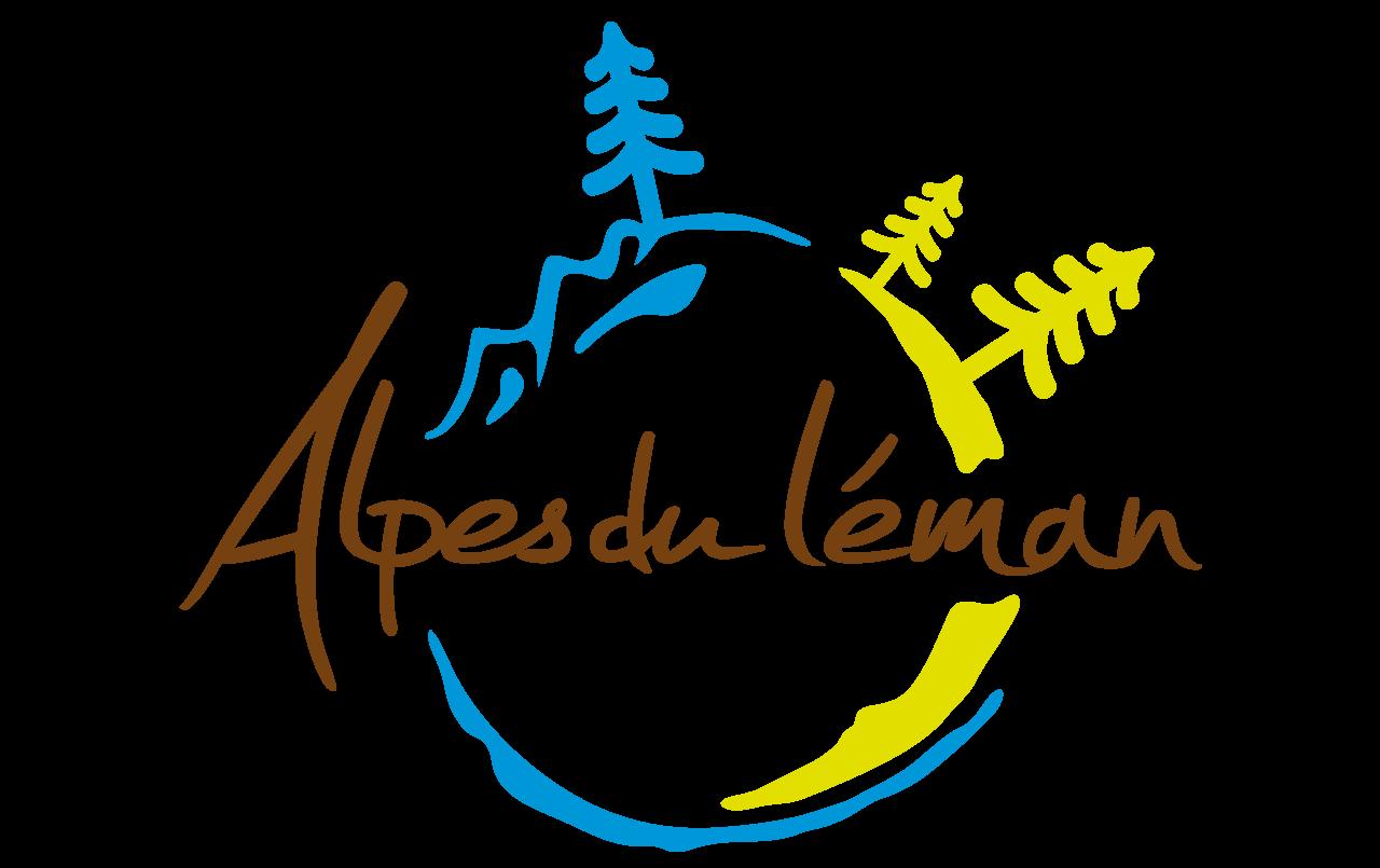 Logo Office de Tourisme des Alpes du Léman