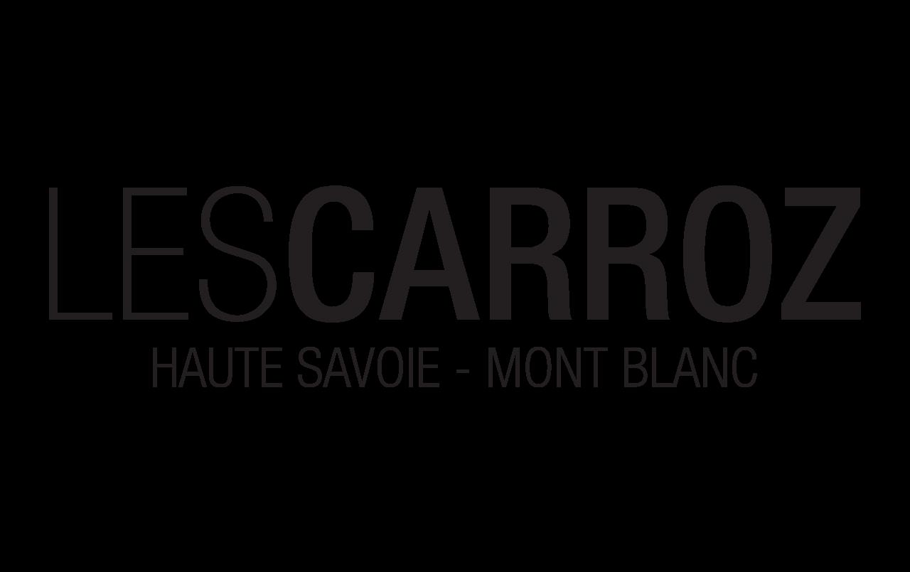 Logo Office de Tourisme des Carroz
