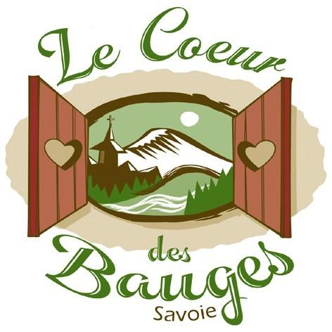 Logo Office de Tourisme du Coeur des Bauges