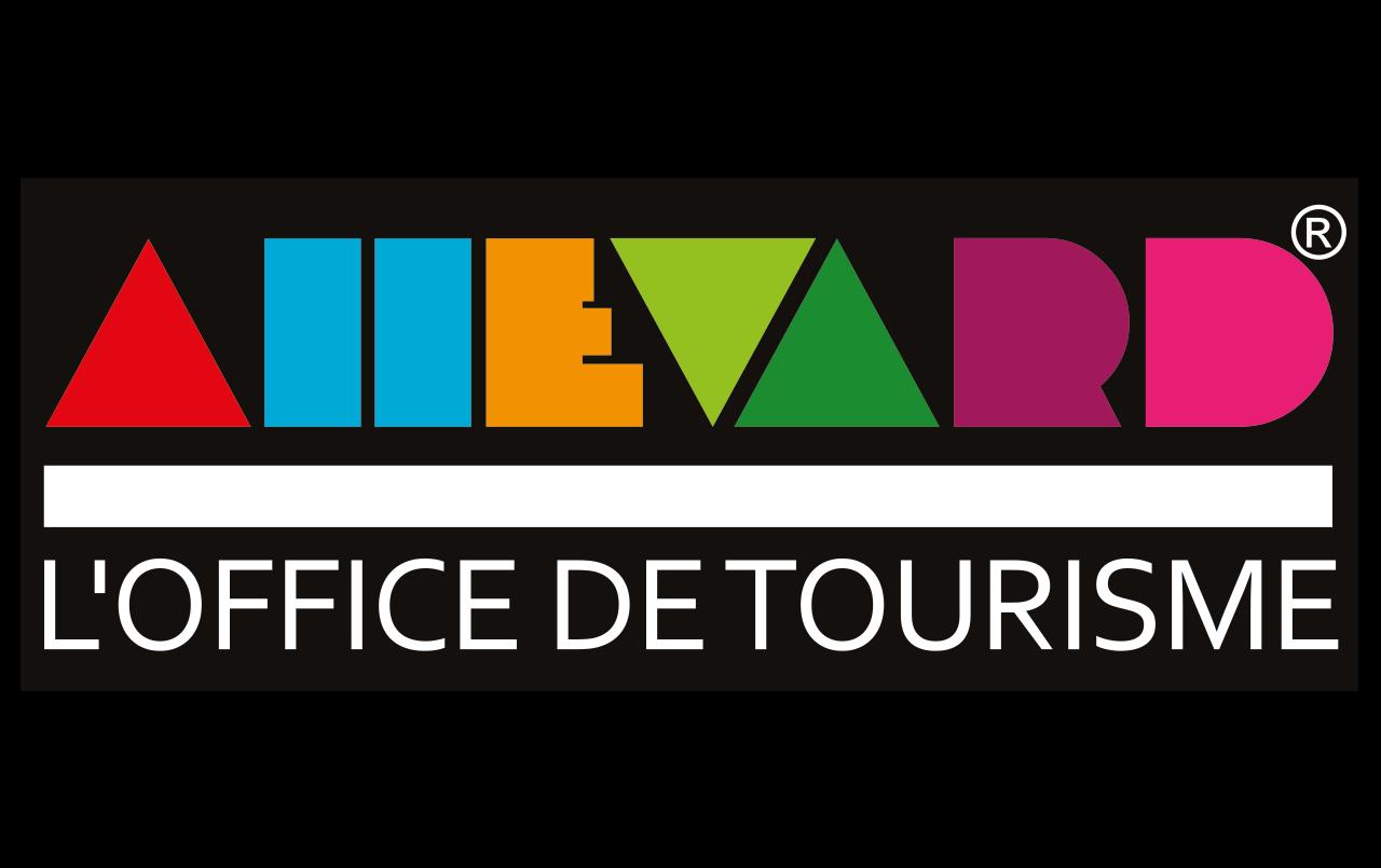 Logo Office de Tourisme du Pays d'Allevard