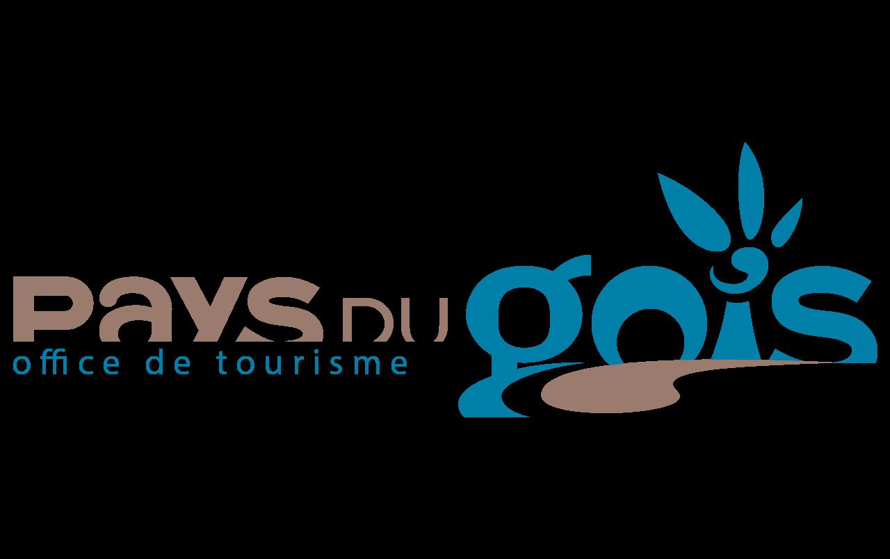 Logo Office de Tourisme du Pays du Gois