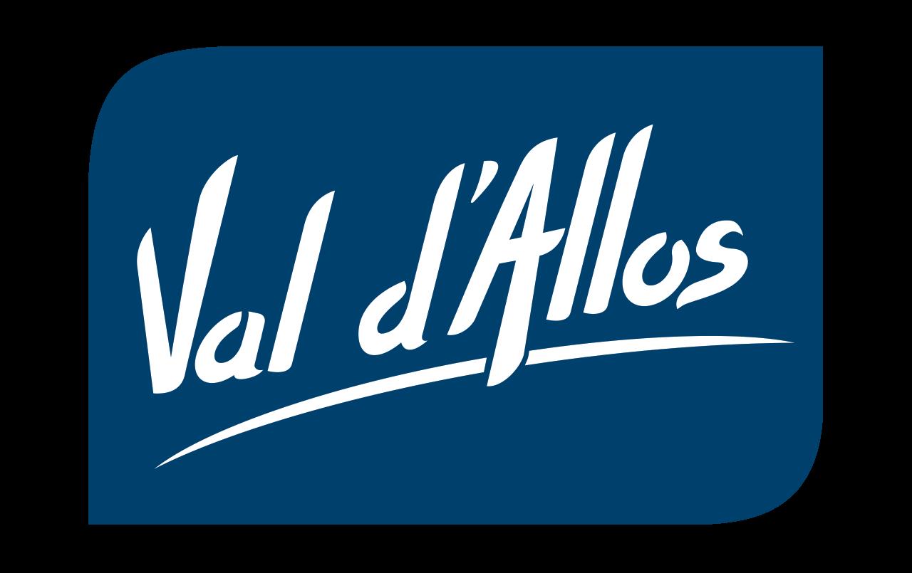 Logo Office de Tourisme du Val d'Allos