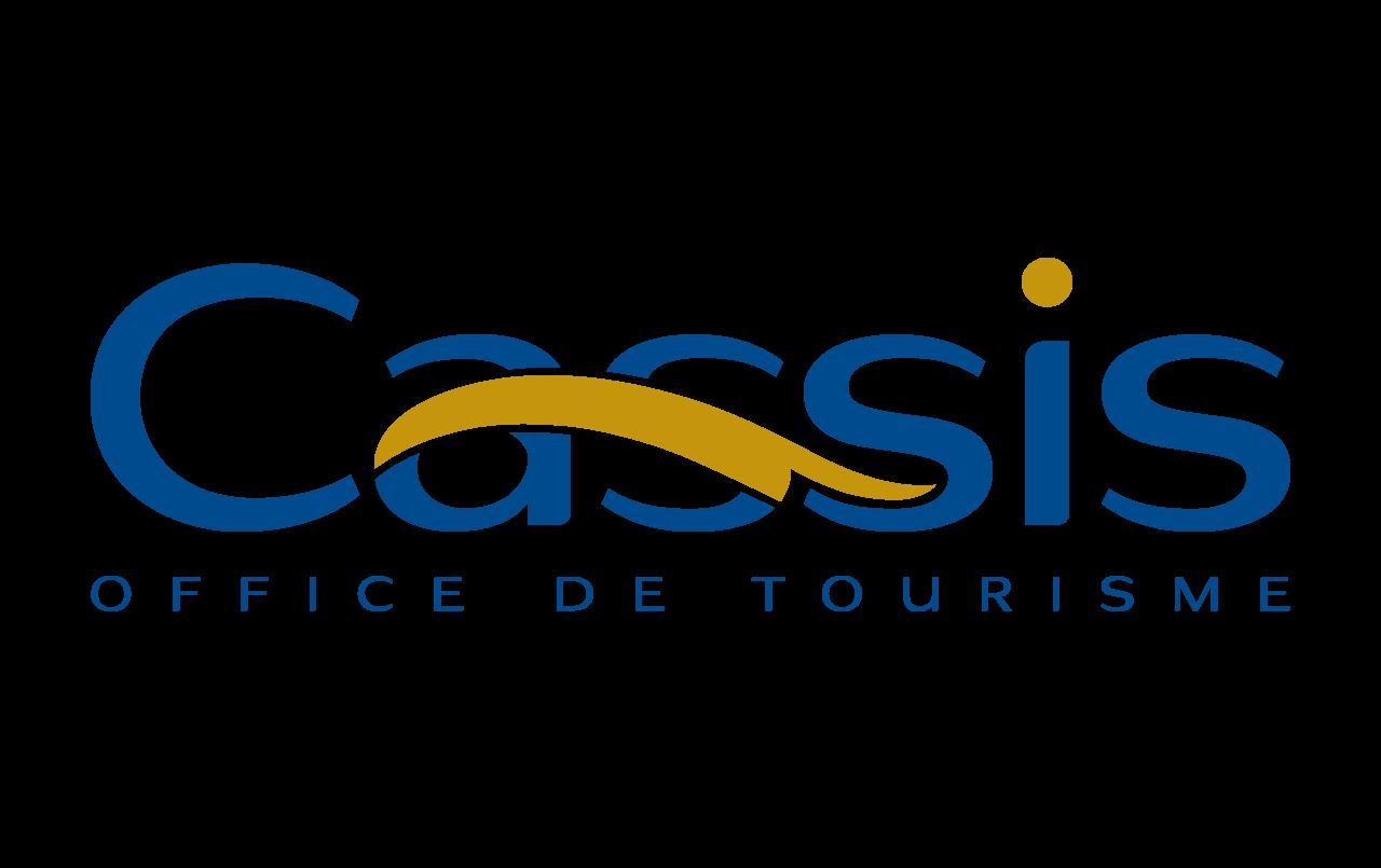 Logo Office de Tourisme et des Congrès de Cassis