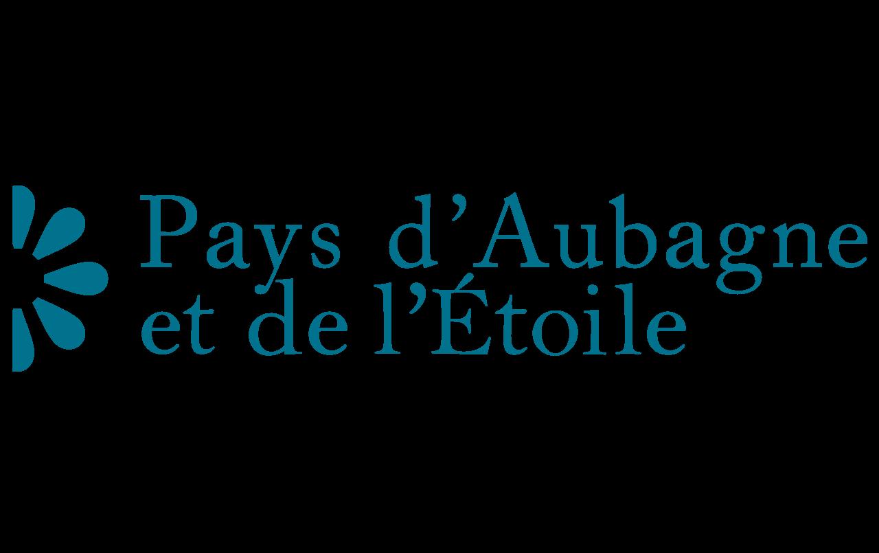Logo Office de Tourisme Intercommunal du Pays d'Aubagne et de l'Etoile