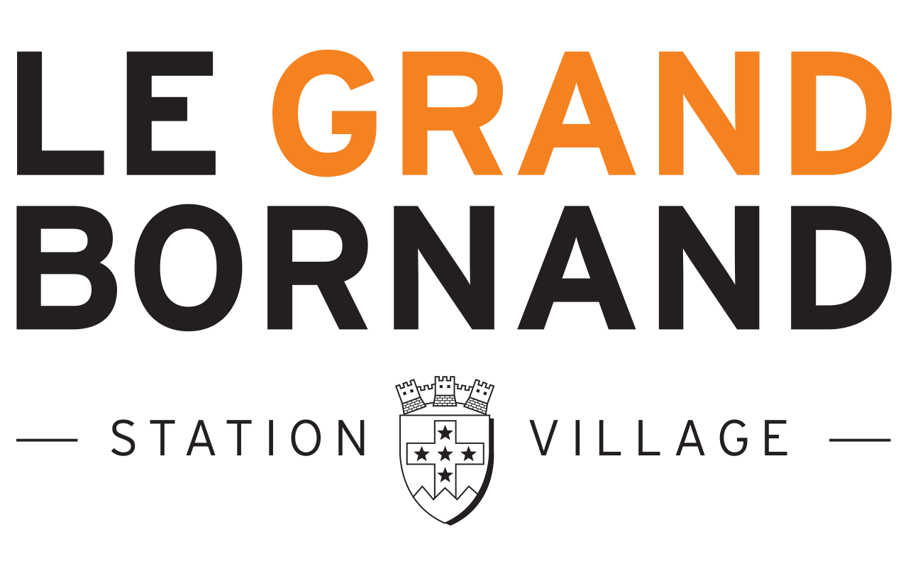 Logo Office de Tourisme le Grand Bornand