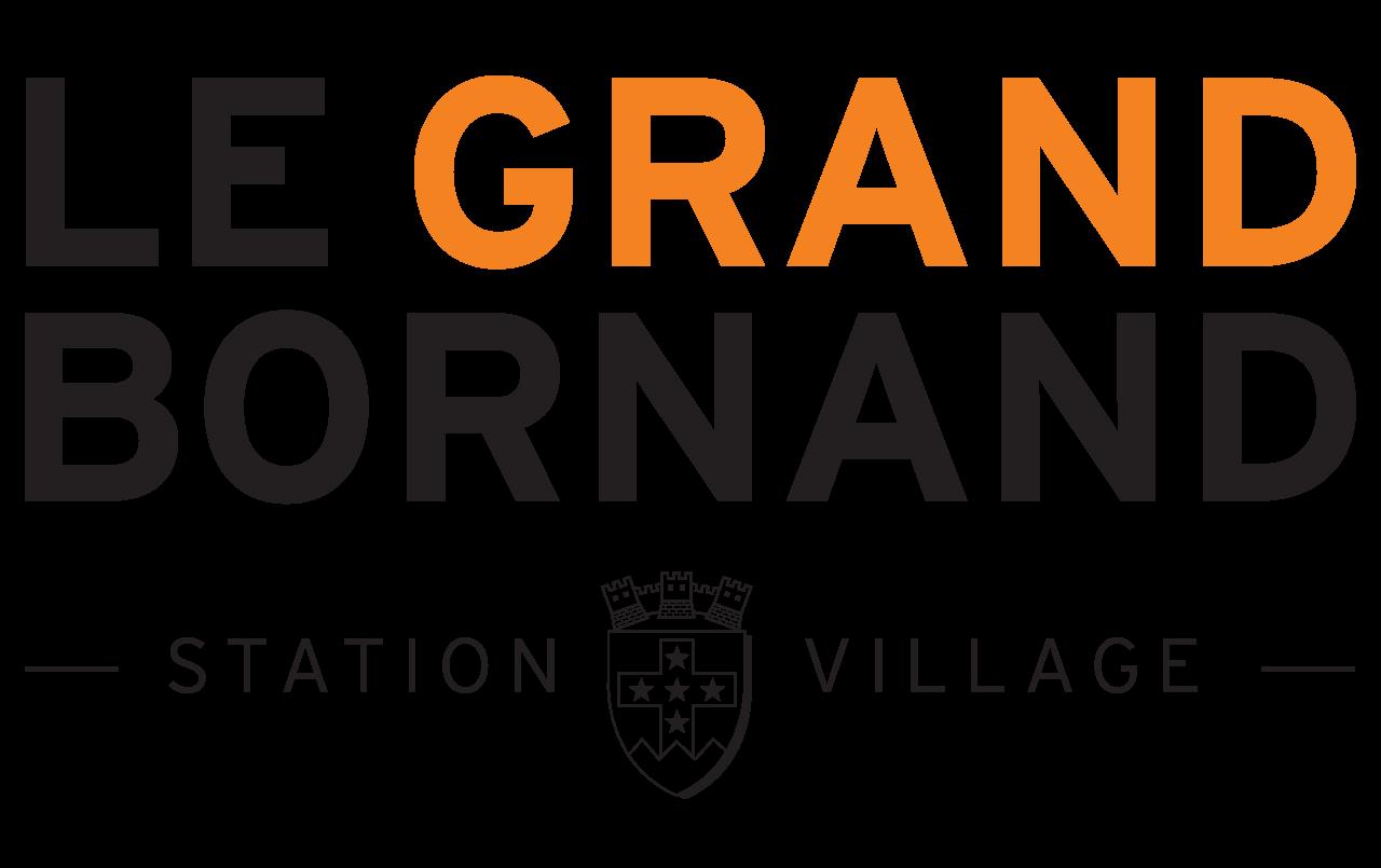 Logo Office de Tourisme le Grand Bornand