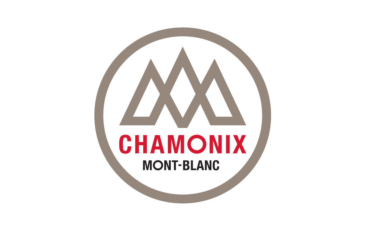 Logo Office de Tourisme Vallée de Chamonix-Mont-Blanc