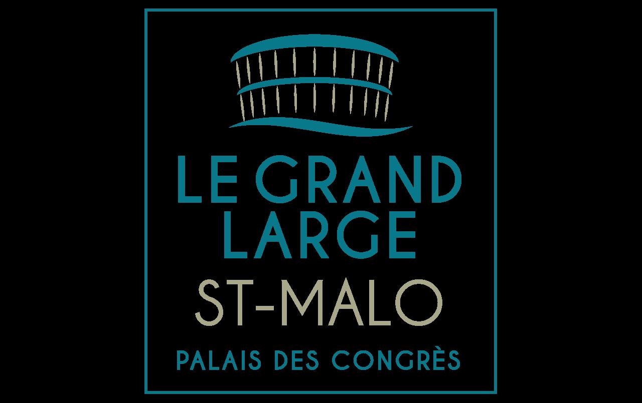 Logo Palais du Grand Large