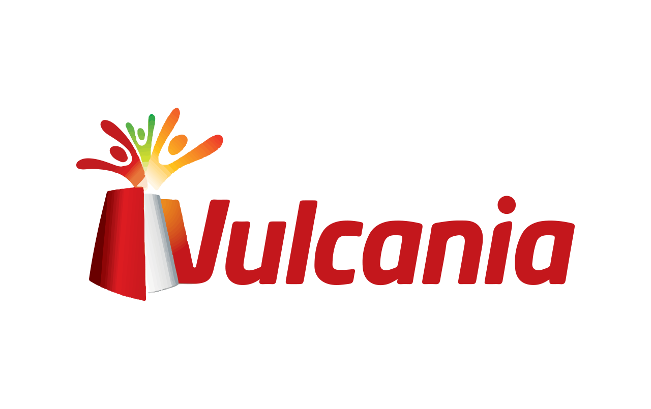Logo Parc d'attractions Vulcania