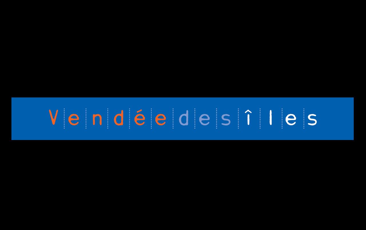 Logo Pôle Touristique Vendée des Iles
