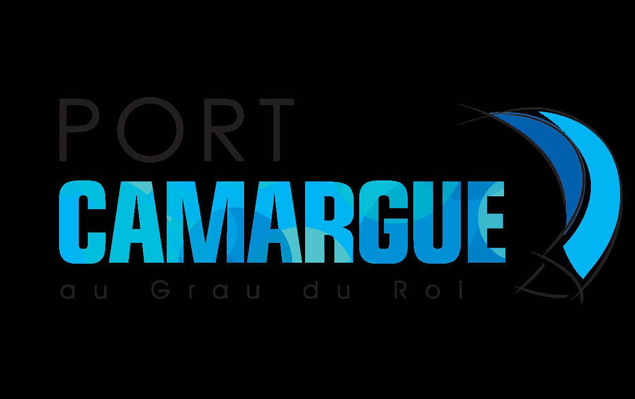 Logo Régie autonome de Port Camargue