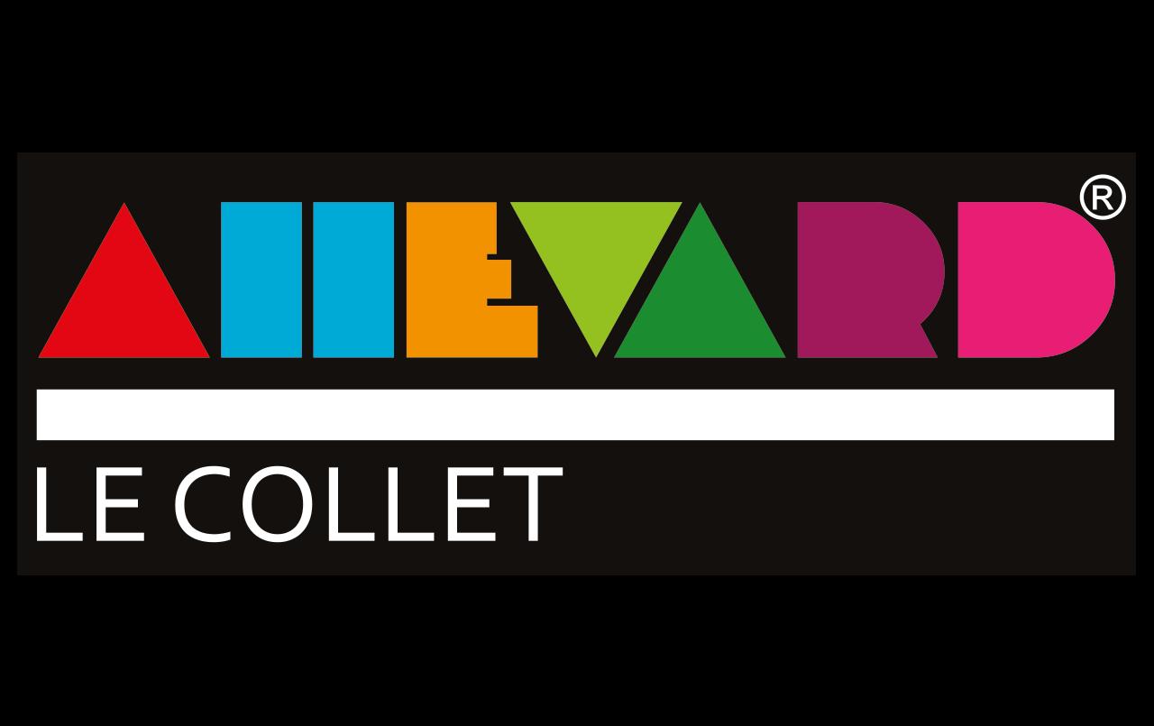 Logo Remontées Mécaniques & Office de Tourisme du Collet d'Allevard
