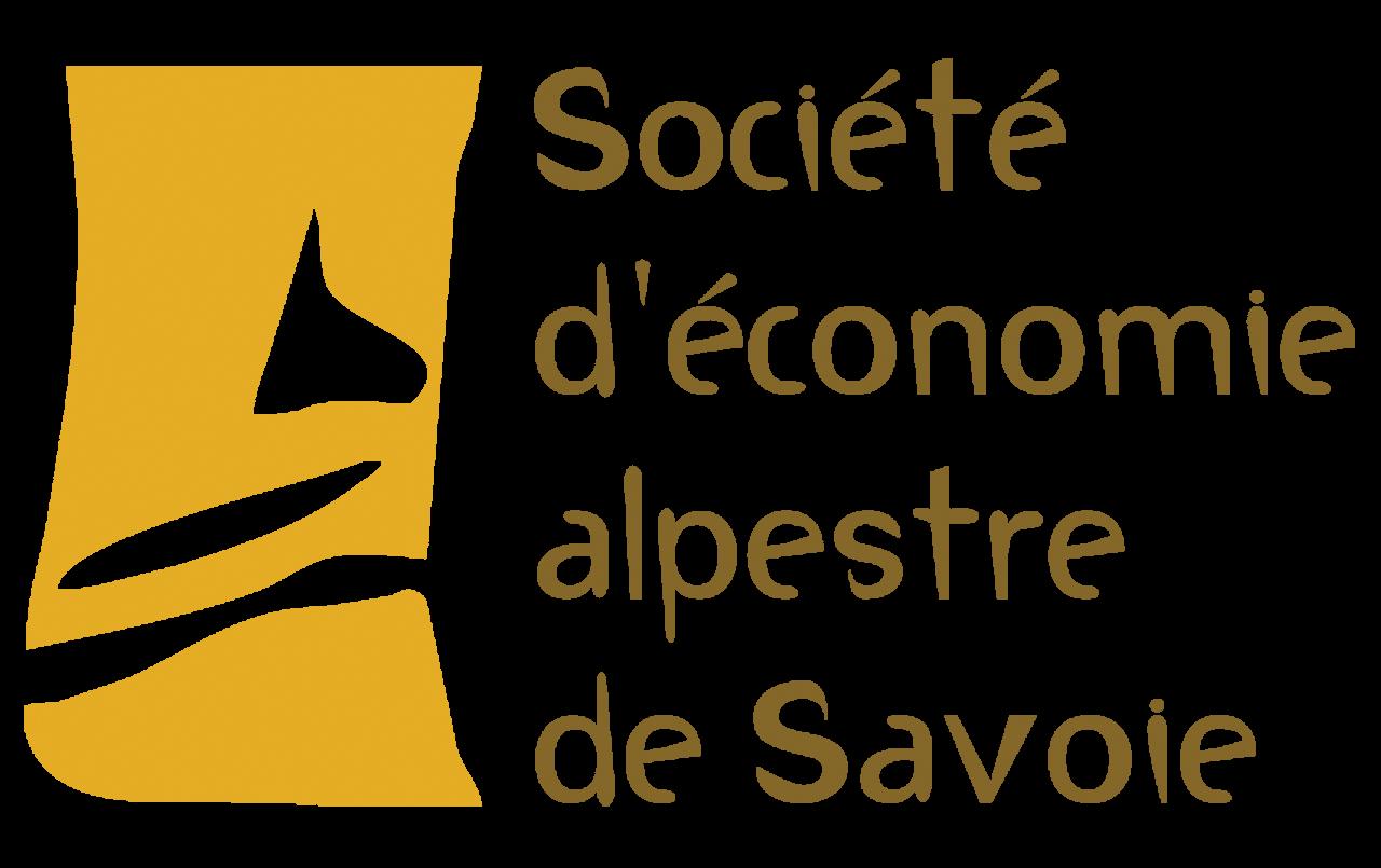 Logo Société d'Economie Alpestre de la Savoie - SEA 73