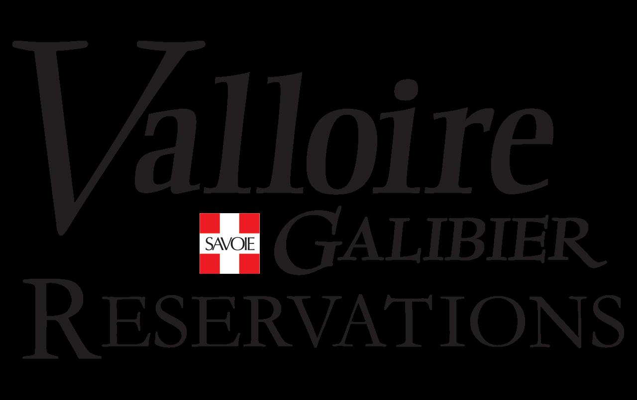 Logo Valloire Réservations