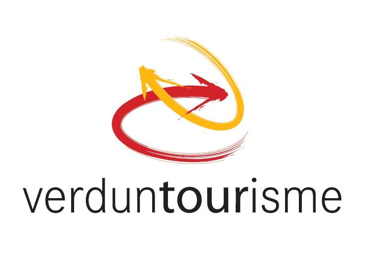 Logo Verdun Tourisme
