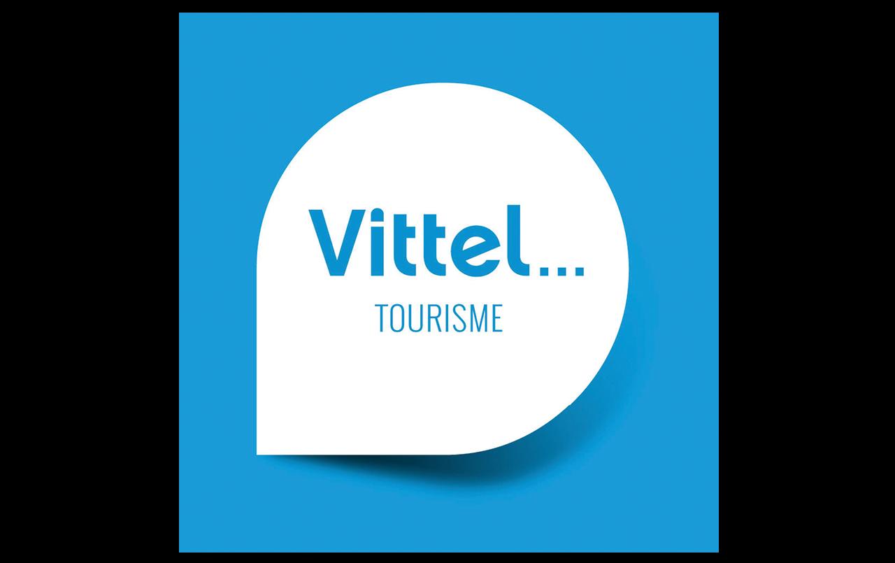 Logo  Vittel Tourisme