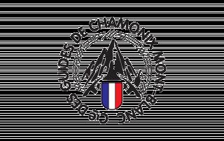 Logo Compagnie des Guides de Chamonix