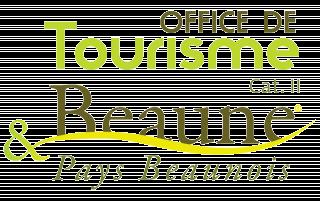Logo Office de Tourisme de Beaune et du Pays Beaunois