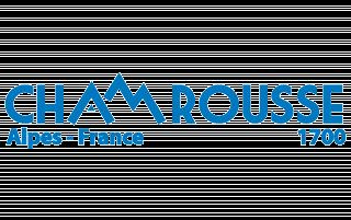 Logo Office de Tourisme de Chamrousse