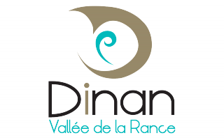 Logo Office de Tourisme de Dinan Vallée de la Rance