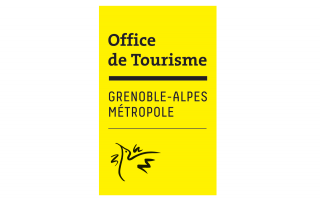 Logo Office de Tourisme de Grenoble