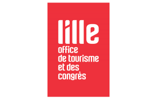 Logo Office de Tourisme de Lille