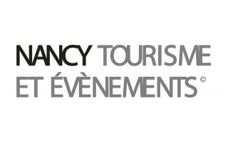 Logo Office de Tourisme de Nancy