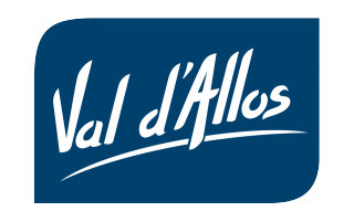 Logo Office de Tourisme du Val d'Allos