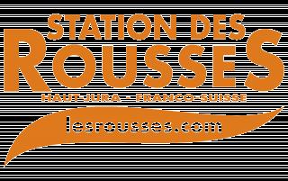 Logo  Office de Tourisme Station des Rousses