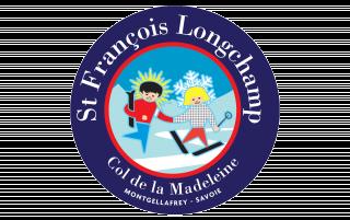 Logo Saint François Longchamp Réservation